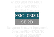 View ISO Certification