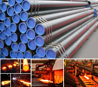 Carbon Steel Saw Pipe Manufacturers