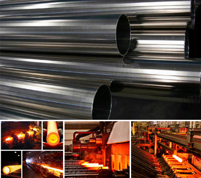 Hastelloy Pipes and Hastelloy Tubes Manufacturers