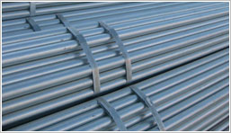 ASTM A312 TP 304L Stainless Steel Seamless Pipes Packaging