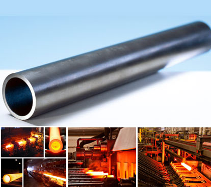 ASTM A312 TP 304 Stainless Steel Seamless Pipes Manufacturers