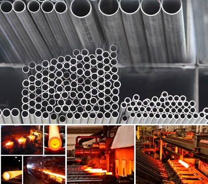 ASTM A312 TP 310H Stainless Steel Welded Tubes Manufacturers