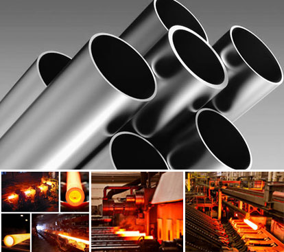 ASTM A312 TP 316 Stainless Steel Seamless Pipes Manufacturers